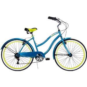 Cute Cruiser Bike