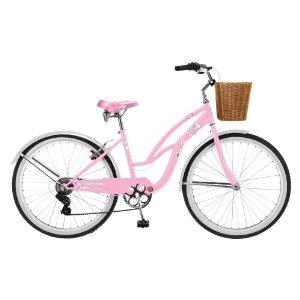 Cute Schwinn Pink Bike