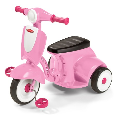 Fun Pink Trike