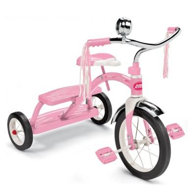 Pink Trikes