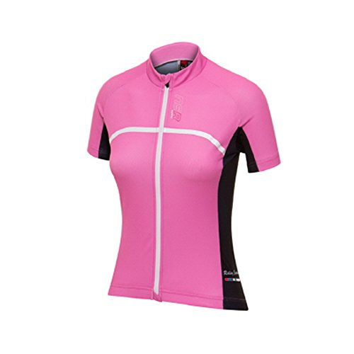 Pink Bike Shirts for Women