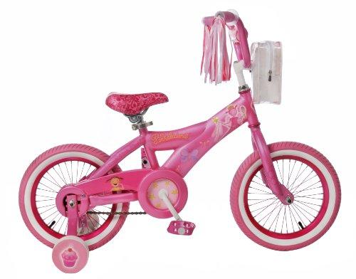 Pinkalicious Girls' Bike