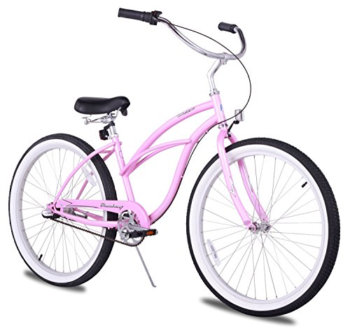 Best Pink Cruiser Bikes for Women