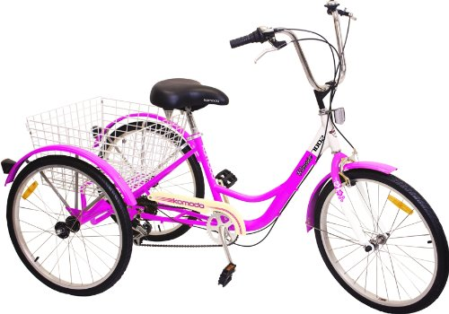 PINK Adult Tricycle