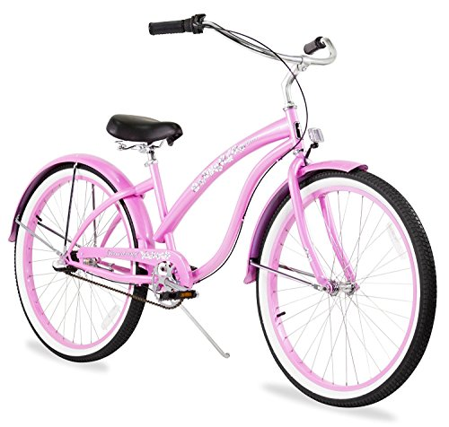 PINK Bikes for Women