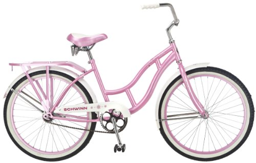 About Pink Bikes for Women